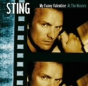 宮沢りえ Sting スティング / My Funny Valentine - Sting Atthe Movies